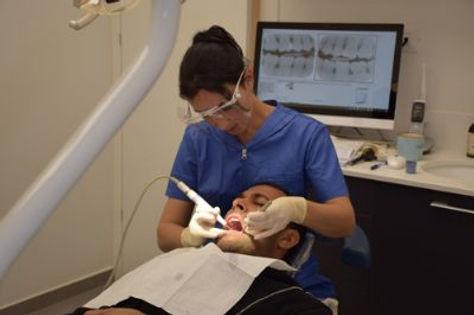 הלבנת שיניים תל אביב
