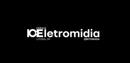 Eletromidia - 10º Prêmio