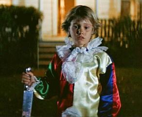 Halloween (1978): O seu vizinho pode ser um Michael Myers.