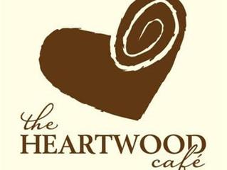 We've got Heart.....Wood...