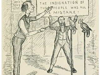1872: Pacific Scandal