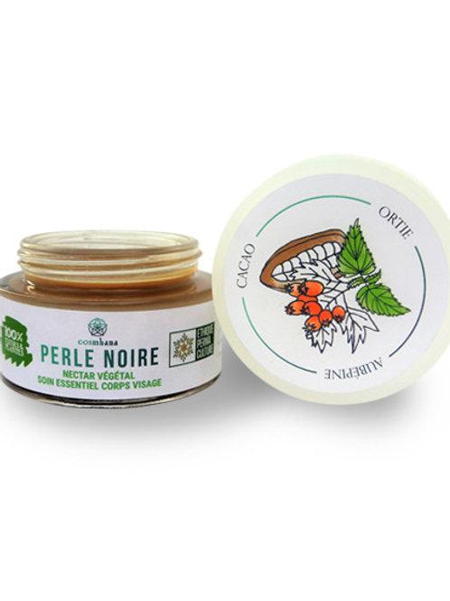 PERLE NOIRE, 50 ml-PEAU MATURE,FATIGUÉE