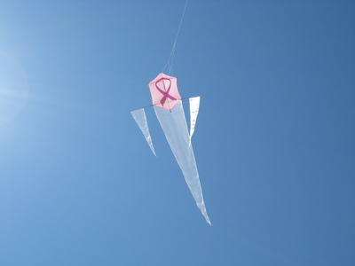 Another cancer kite