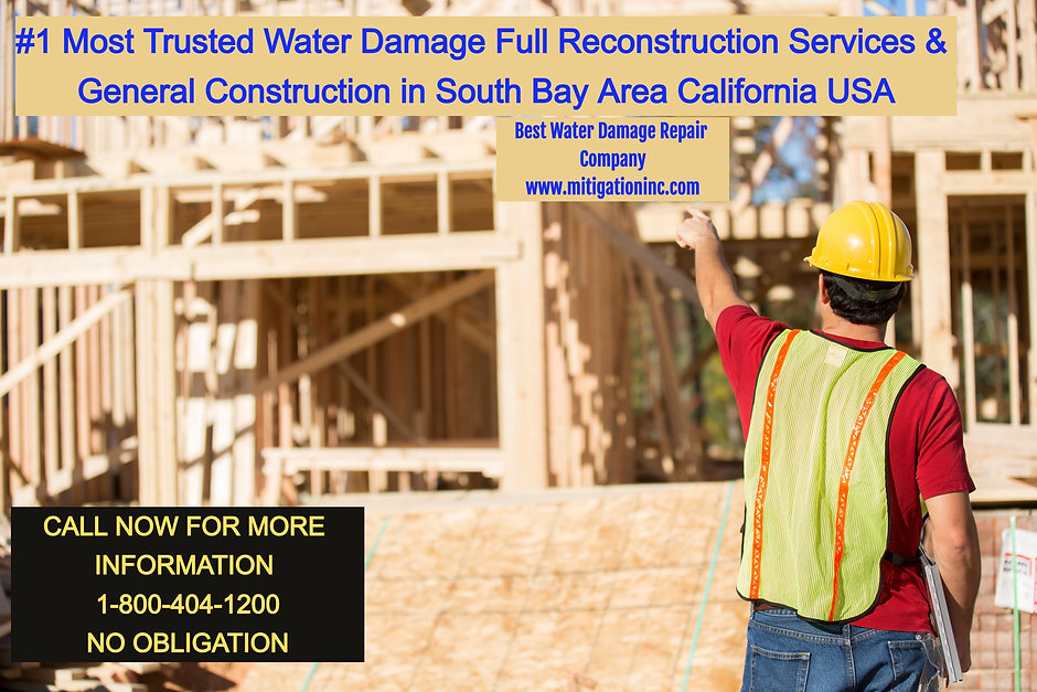 waterdamagerepair-south-bay-area-califor