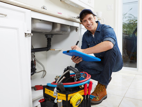 Leak Detection Services - General Contractor - Plumbing Services - Mold Removal - Leak Removal