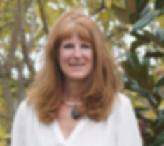 Author and Director of Delaware Paranormal Research Group, Robin Strom-Mackey