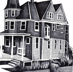 Helen Ackley's Haunted House on the Hudson
