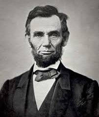 Famous People and the Paranormal VII; Abraham Lincoln