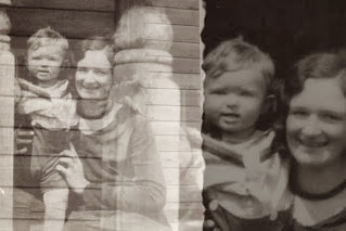 The Ghosts of Christmas Past: After Death Communications