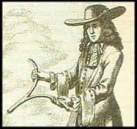 The Use of Dowsing Rods in Paranormal Research