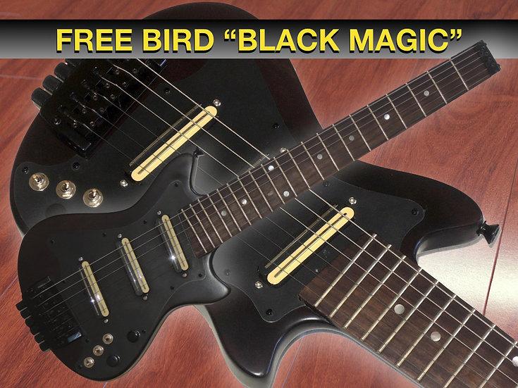 Free Bird EX #FBZHR-24
