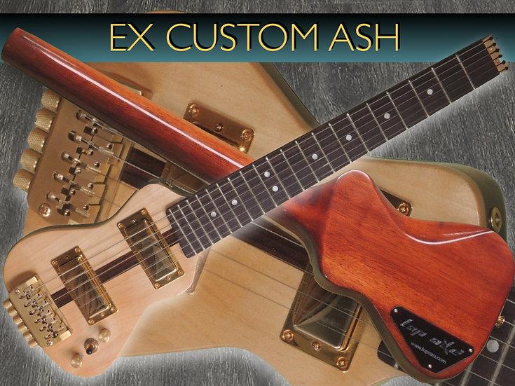 EX Custom Ash Top #EXCMH-100