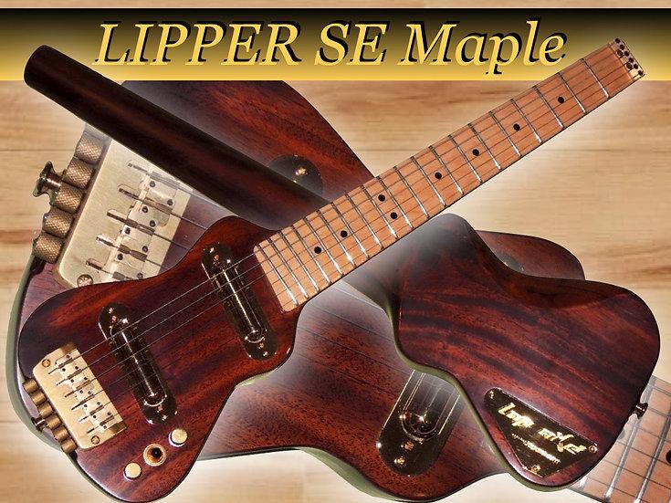 Lip axe EXSE Maple #EXLPSE-45