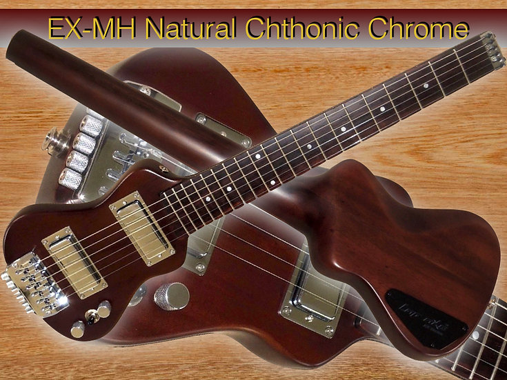 EXMH Natural Gloss Chrome #EX006