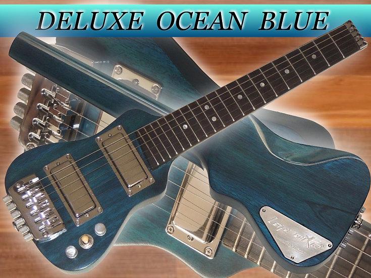 Deluxe Ocean Blue #DXSE-24
