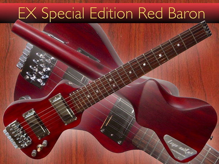 EXSE Red Baron EXSE-24