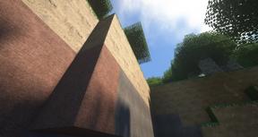 Photorealistic Minecraft texturepack showcase 2