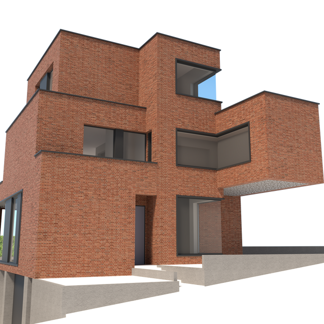 Podfuscak Residence Extension