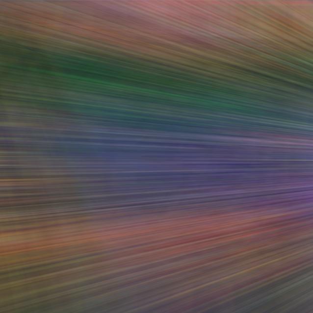 Motion Study - Eidetic Image