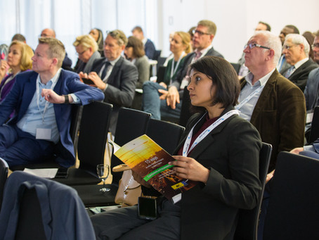 Airport Access Conference 2017: a success for air-rail intermodality