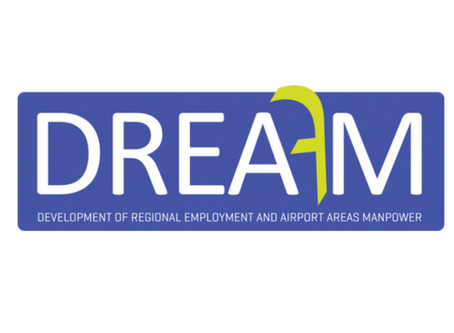 Innovative training to address future employment trends at airports
