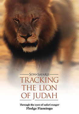 Tracking the Lion of Judah Devotional: Africa Edition