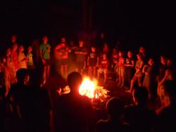 Fireside Devotions