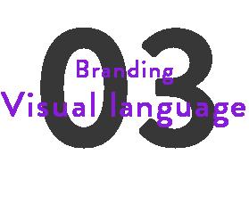 branding design visual language
