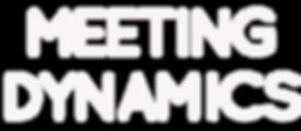 design meeting dynamics screen by studio & more