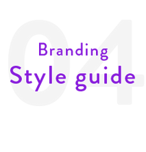 branding style guide Studio&more