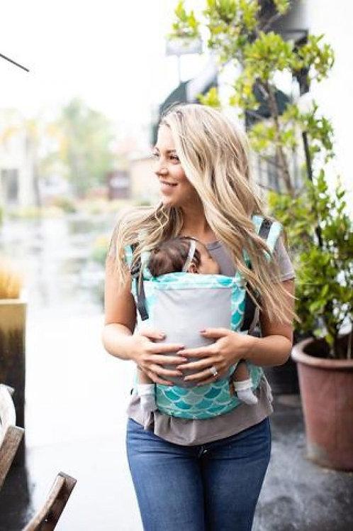 HIRE Tula Free To Grow Baby Carrier - Coast Syrena Sky