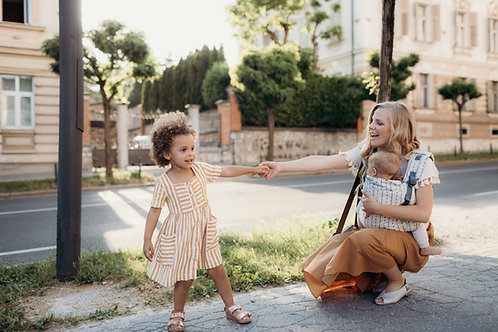 HIRE Boba X Baby & Toddler Carrier - Yucca
