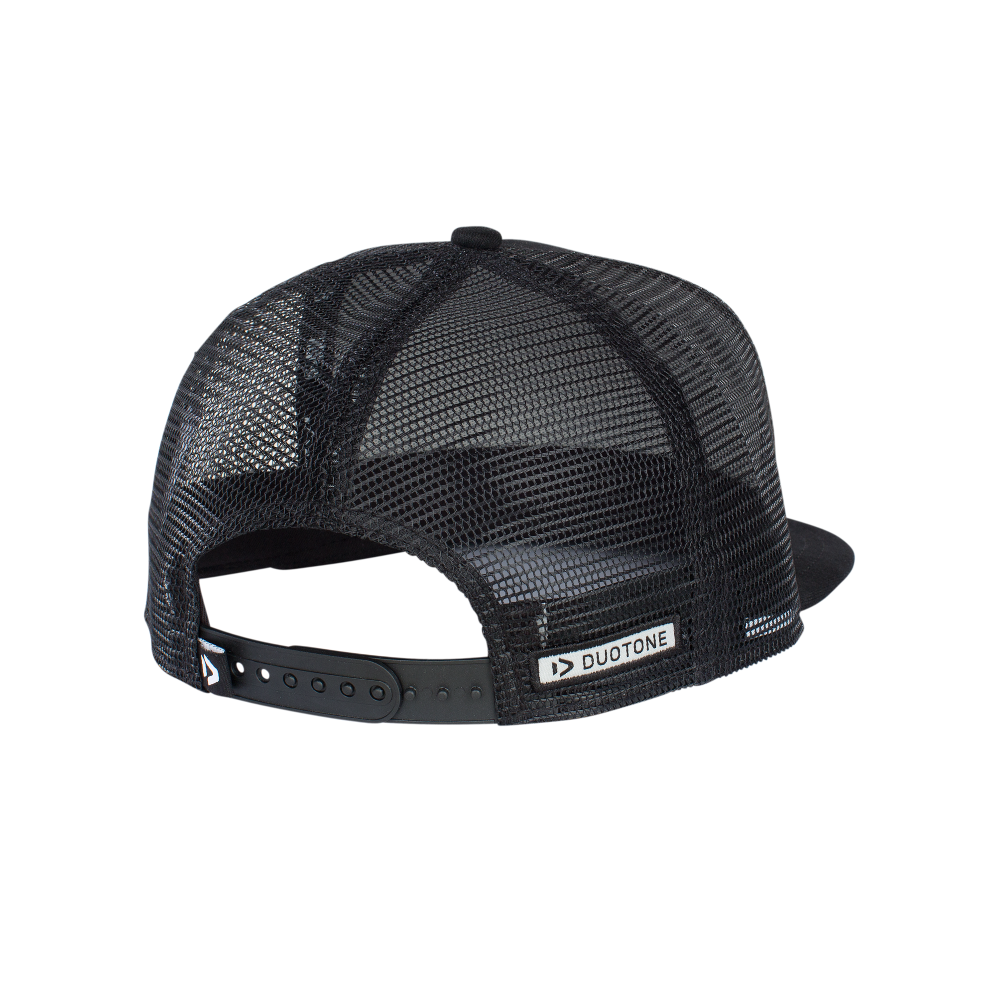 cd5b9f658f37d Duotone New Era Cap 9Fifty A-Frame - Button black 2019