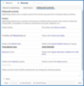 AgileDialogs_example_of_Controls