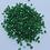 Thumbnail: AP002/6 grün, kleine Stiftperlen