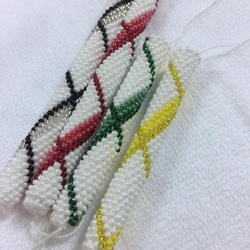 APa117 Armband Linien