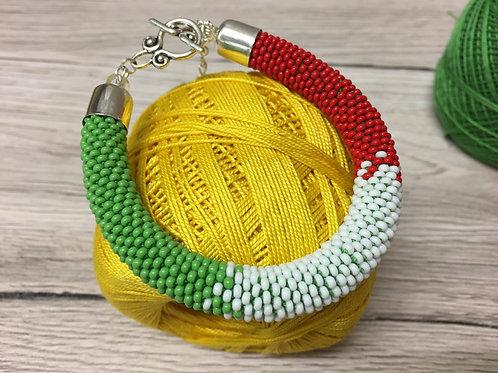 AP110 Armband Italia