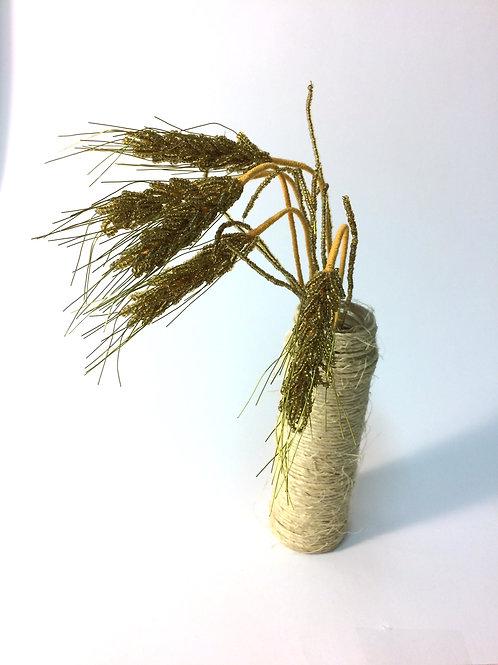 AP0411  Weizenähre