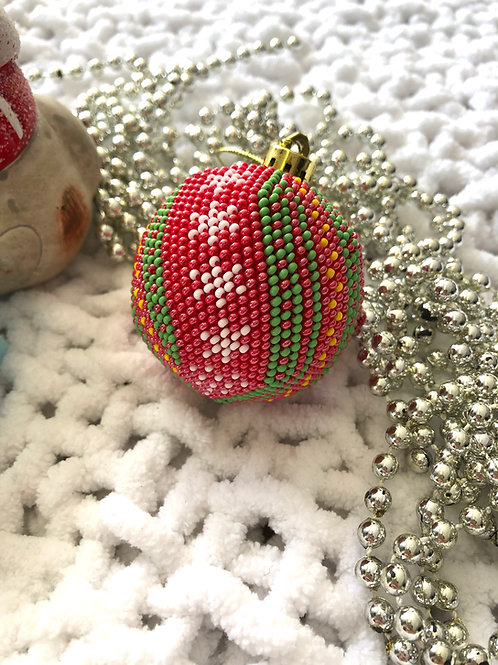 APw0013 Set Weihnachtsmotiv
