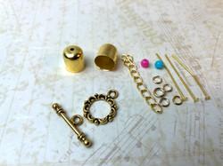Goldoptik. 10 mm