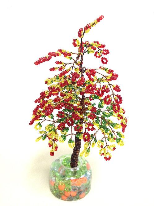AP057  Herbstbaum