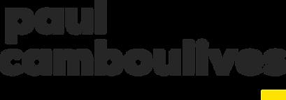 Logo de Paul Camboulives