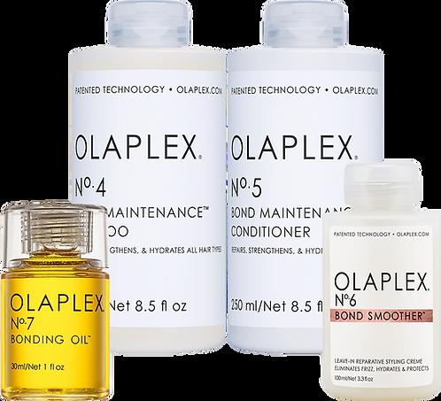 Olaplex® No.3 - No.7