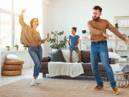 10 Formas de ahorrar energía en casa