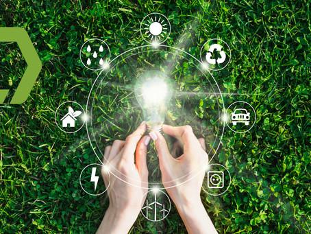 ¿Energía Verde? Una solución para el medio ambiente