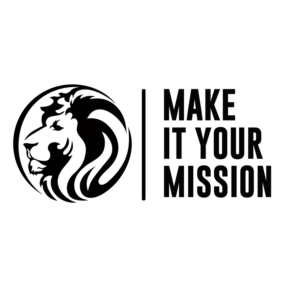 Make It Your Mission