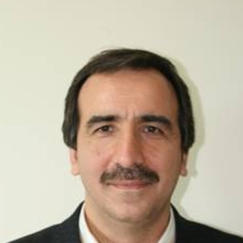 Prof. Saeid Abbasbandy