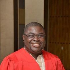 Prof. Abdon Atangana