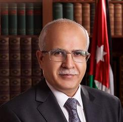 Prof. Shaher Momani