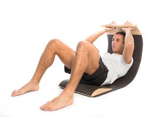 CUATROMat a Fitness Mat